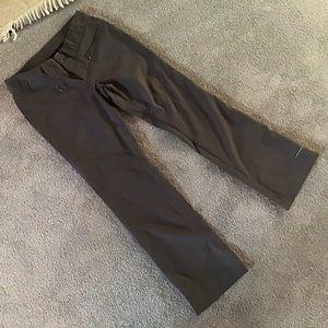 Columbia Omni Shield hiking pants..6 short